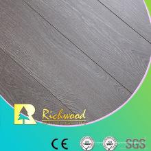 Revêtement de sol stratifié HDF AC3 E1 V à rainure européenne