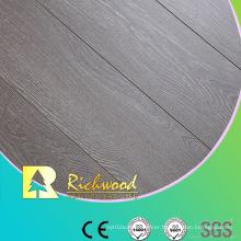 European Oak AC3 E1 V Groove HDF Laminated Flooring