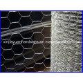 Hot DIP Galvanized Hexagonal Wire Netting