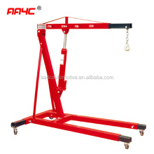 AA4C workshop tools Foldable Shop Crane