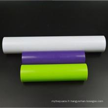 Tube électrique à haute pression de tube de PVC de tuyau dur de tuyau d'isolation