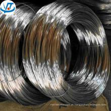 principal produto 201 304 316 316l 430 904 fio de aço inoxidável melhores preços