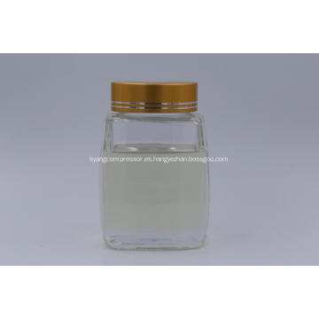 Aceite sintético para compresores de aire Aceite base especializado