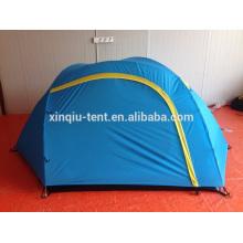 Двухместная Лэ 2-3 человека хорошее качество новый desigon открытый палатки кемпинга