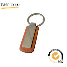 Porte-clés en cuir à fonctions multiples avec logo personnalisé (Y02165)