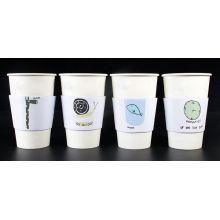 Китай сделал многоразовые пользовательские чашки кофе Кубок