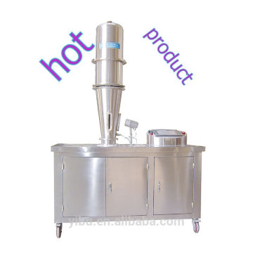 DLB-Wirbelbett-Dünger-Wirbelschichtbeschichtungsgerät zum Granulieren des Materials