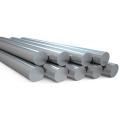 Polished Round Titanium Bar in Stocks