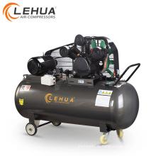 tragbarer elektrischer 300l 11kw Luftkompressor