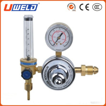 N2 or Nitrogen Flowmeter Regulator Adjustable Regulator