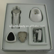 Multifunctional 3-in-1 Ion & Photon Beauty System multifunction beauty machine