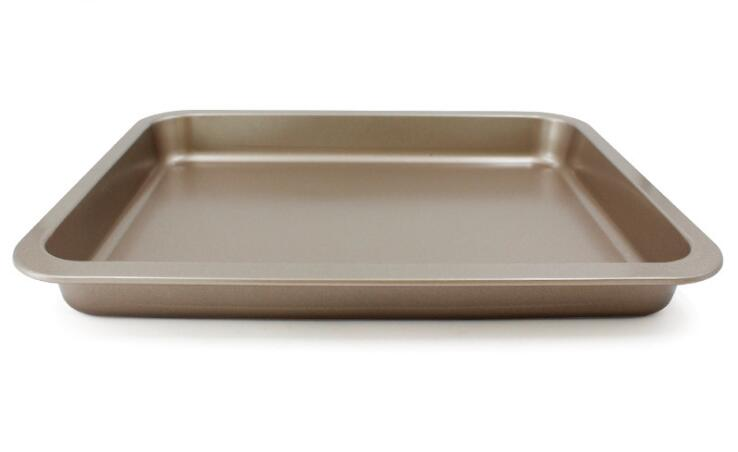 14' Rectangular Shallow Baking Pan01