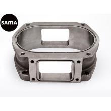Precisión de acero / inversión / fundición de cera perdida para la parte de maquinaria de alimentos