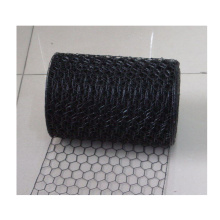 Galvanized hexagonal stainless steel poutry wire netting
