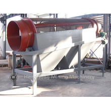 Drum Screen for Sticky or Glutinous Material Washing
