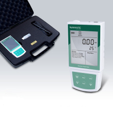 Iso 9001 Factory Do Meter Portable Dissolved Aquaculture Oxygen Meter
