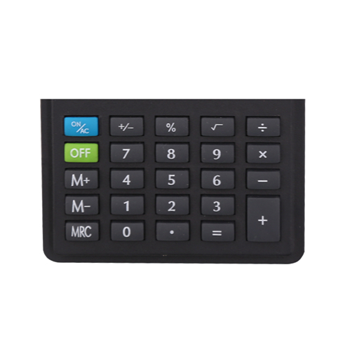 PN-2057 500 POCKET CALCULATOR (5)