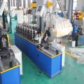 Profil en aluminium léger de quille en acier faisant la machine
