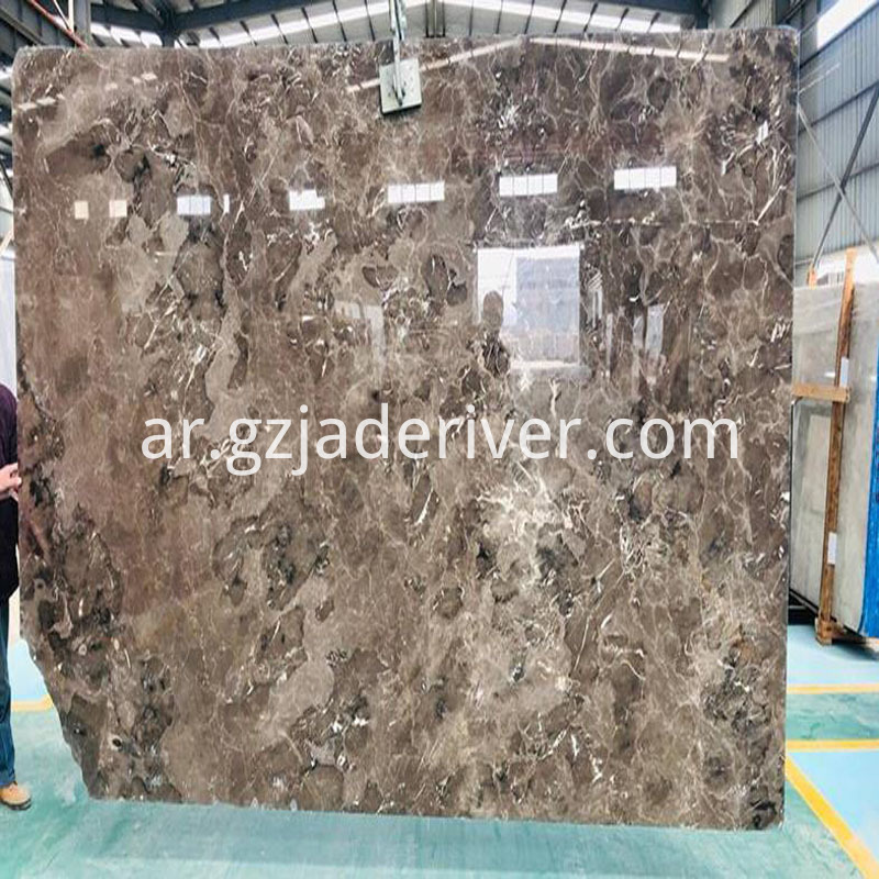 Natural Marble for Table and Wall