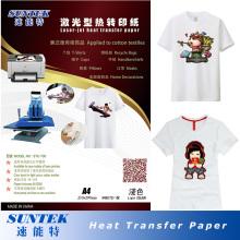 Ewig Laser-Jet Heat Transfer Druckpapier für helle Farbe