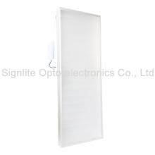Über 100 Lumen / Watt, weniger als 19 Ugr, Diamond Face LED-Panel-Licht