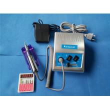 Elektrische Maniküre-Maschine für Nagelbohrer