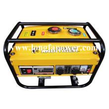 2.5kw Home Use Kerosene Generator Price with CE&Soncap