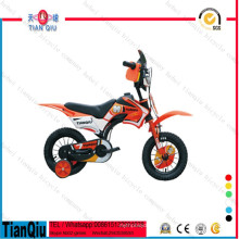 Hotsales Motor Bike para niños Kids Motorbike Bicycle