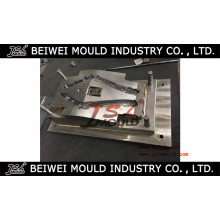 SMC Grille Compression Mold