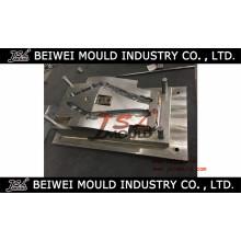 Molde de compressão SMC Grille