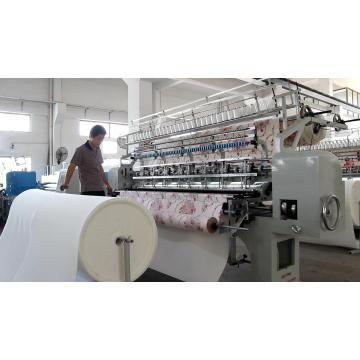CS110-2 Textil Profesional Quilting Machine