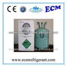 refrigerante gaz r134a cilindro de gás 500g com boa qualidade