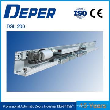 porte coulissante automatique design européen opérateur de porte automatique opérateur de porte coulissante DSL-200L