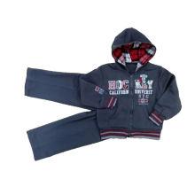 Sudaderas con capucha Fleece Boy Boy Sports Wear Boy Jacket Boy Suits