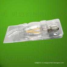 4W Bentend светодиодный накаливания света
