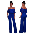 OEM Fashion Lady Women Jumpsuit
