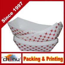 Bandeja de papel para alimentos (130102)