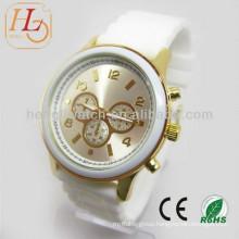Hot Fashion Silicone Watch, Best Quality Watch 15043