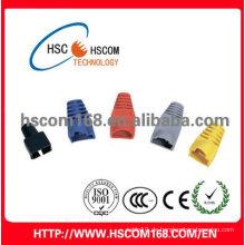 RJ45 PVC Stiefel