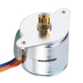 The common terminology of PM stepper motor