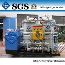 Генератор азота для производства нержавеющей стали