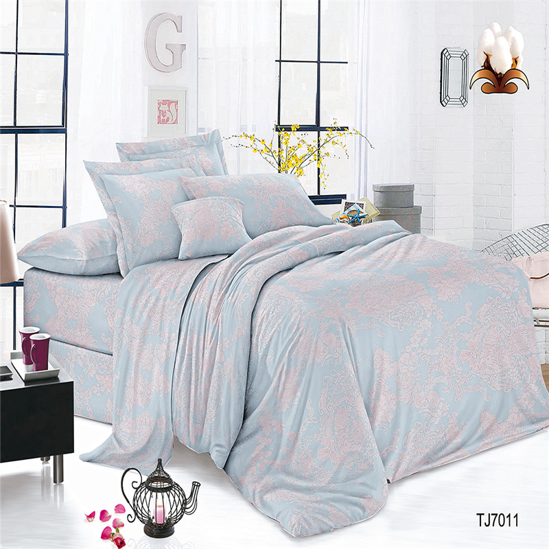 Voile Woven Bedding Sets