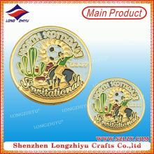Fantastisches Logo Ausgezeichnete Qualität Metallmünze mit Class Design