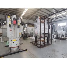 Robô de máquinas de fundição sob pressão de peças de reboque industrial Dosun