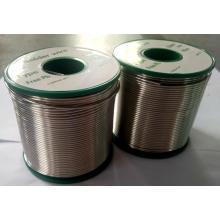 Sn45Pb55 Flux Cored Solder Wire