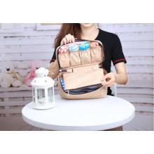 Colorful Bag Portable Polyester Travel Storage Bag