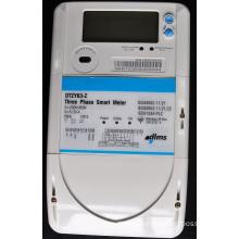 Three Phase Power Meter Ht-306