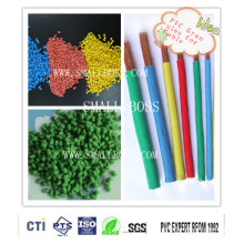 PVC Granules for Cable