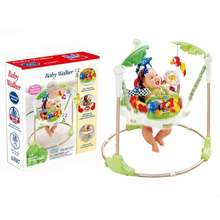 Bebê brinquedo brinquedos bebê cadeira walker (h1127055)