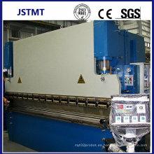 Máquina de doblado de chapa de metal CNC Prensa hidráulica de prensa (APB110.31)